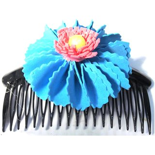 Stylish Designer Hair Clips - Design  1