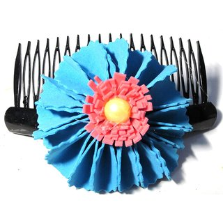 Stylish Designer Hair Clips - Design  2