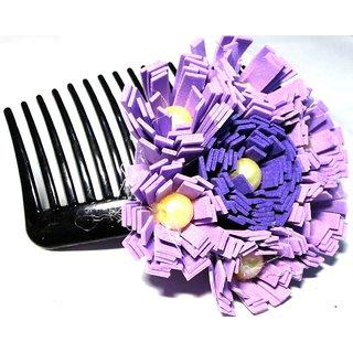 Stylish Designer Hair Clips - Design  5
