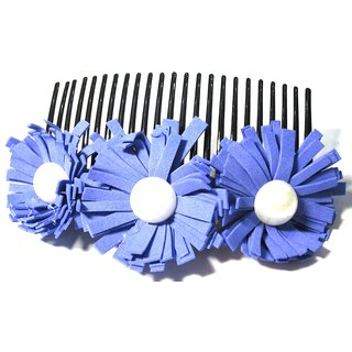 Stylish Designer Hair Clips - Design  8