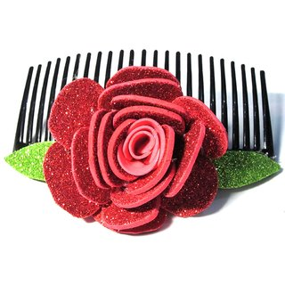 Stylish Designer Hair Clips - Design  9
