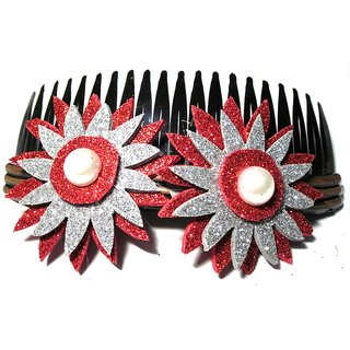 Stylish Designer Hair Clips - Design  14