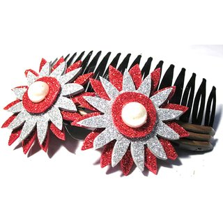 Stylish Designer Hair Clips - Design  15