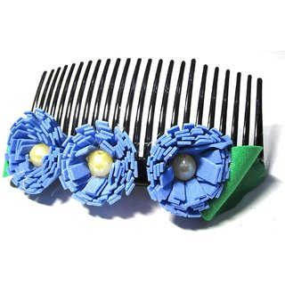 Stylish Designer Hair Clips - Design  16