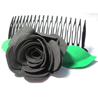 Stylish Designer Hair Clips - Design  18
