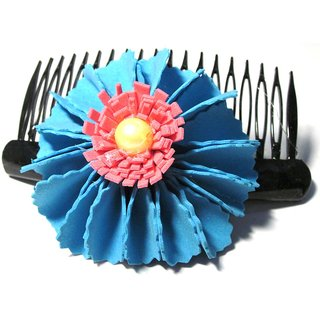 Stylish Designer Hair Clips - Design  22