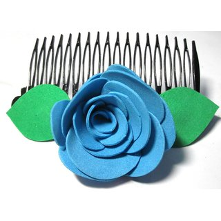 Stylish Designer Hair Clips - Design  24
