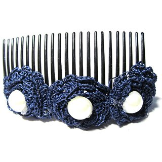 Stylish Designer Hair Clips - Design  29