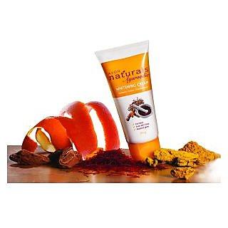 Naturals Ayurvedic Whitening Cream 50 g