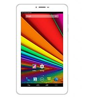 UNI 17.7cm Dual Sim 3G Dual Core HD Tablet 2+5 MP Camera Android 4GB