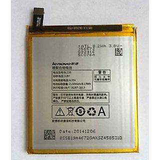 Lenovo BL-220 BL 220 BL220 Mobile Phone Battery Fr Lenovo S850 S-850 S 850 S850T