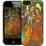 RADHA Krishna IPhon Case For IPhone 5/5s