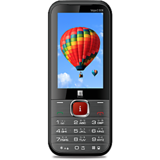 iBall Vogue 2.8-D6