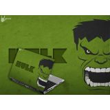 Hulk Laptop Skins-LYS011