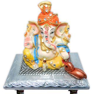 Pagri Ganesha Chowki