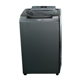 Whirlpool 360 Bloom Wash Automatic 7.2 Kg Graphite Washer Dryer
