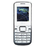 Josh JB63 Dual Sim Mobile Phone (White)