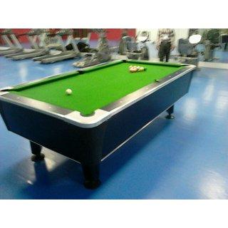 High Power American Box Pool Table