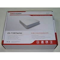 HIKVISION 16 Channel Mini HD DVR DS-7116HWI-SL