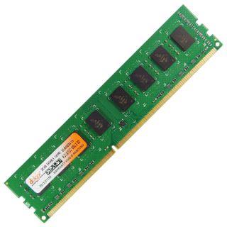 2GB DDR3 1600MHz DOLGIX Desktop RAM