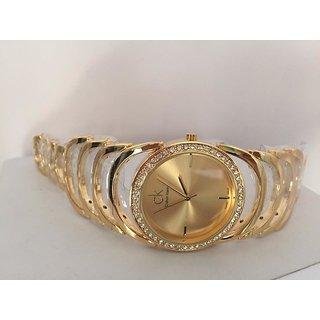 Bracelet Analog Watch - For Women, Girls