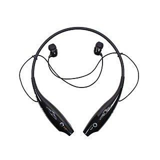 LG Tone+ Plus HBS-730 Wireless Bluetooth Stereo Headset Headphones.White