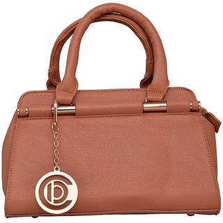 FENNEL TOTE A8857 CAMEL
