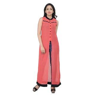 No Code Women's A-line Dress