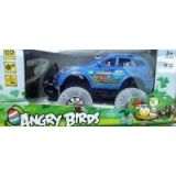 Angry Bird Remote Control Car For Kids