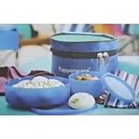Tupperware Classic Lunch With Bag