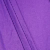 Fashion Foreplus Solid Purple Shirt Fabric1094