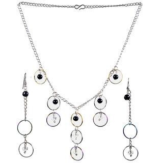 Retaaz TWINKLE Junk Necklace Set