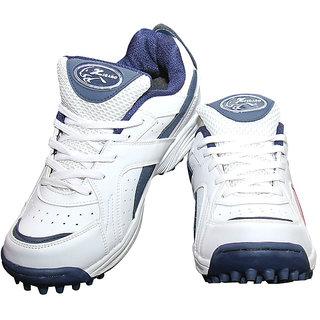 Zigaro Z12 MenS Cricket Shoe