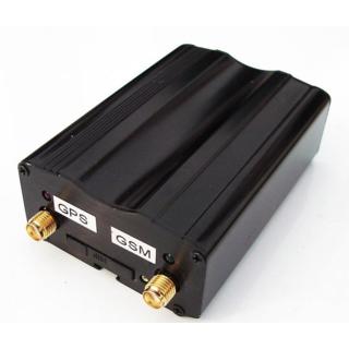 T4U200 GPS/GSM/GPRS Tracking Device