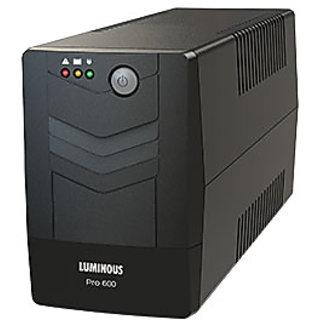 Luminous 600VA UPS