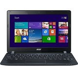 Acer E1 530 E Series NX.MEQSI.004 Laptop(3rd Gen PDC/2GB/500GB/Win8) (Black) available at ShopClues for Rs.27500