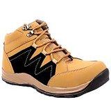 Shoe Island Tan Brown Casual Boots ADV1206-CHEEKU