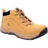 Shoe Island Tan Brown Casual Boots ADV1208-CHEEKU