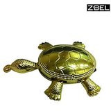 ZBEL GoodLuck Golden Turtle 4 GB Flash Drive