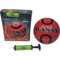 Wasan Football  Pump set kit - 2Pcs