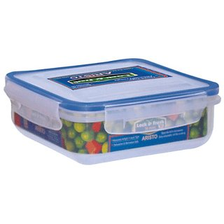 Lock  Fresh201 - (770 ml) Plastic Food Container
