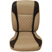Leatherite Seat Cover for Dzire (VDI,ZDI,VXI,ZXI)/ Make:2012,2013
