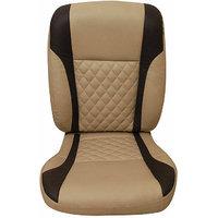 Leatherite Seat Cover for Swift LDI,LXI,VDI,VXI,ZDI,ZXI/Make:2011,2012,2013