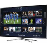 Samsung UA40F6400 40 Inches 3D Smart Full HD LED Television