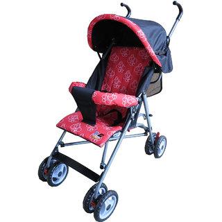 ETRADE Buggy Dream Stroller