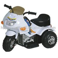 Electronic riding bike for children