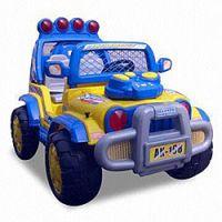 Wireless Remote Control Jeep