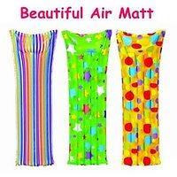 Multipurpose Air Mattress / Swimming Mattress