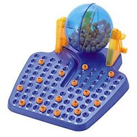 Roller Housie / Tambola- A Game Of Chance Incl. 600 Tickets
