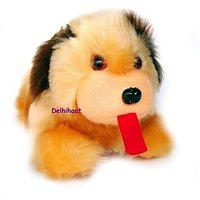 New Soft Toy Cute Puppy